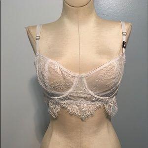 Victoria Secret Dream Angels push up bra